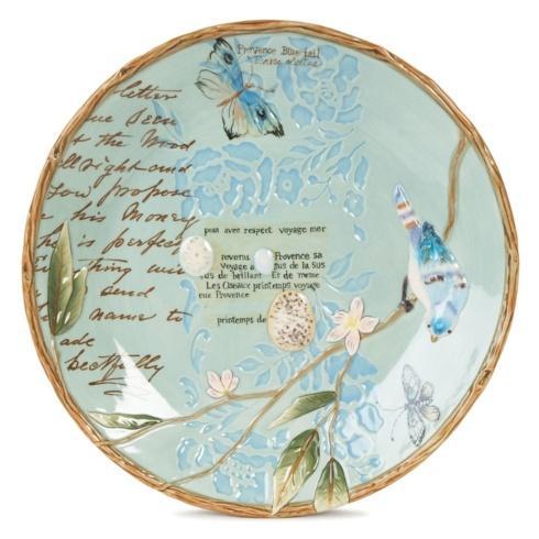 $59.99 13IN Round Platter