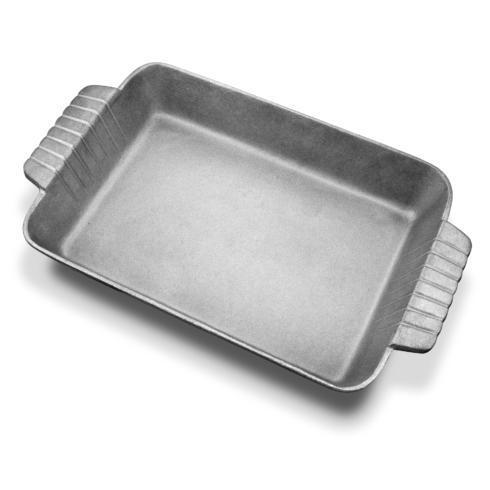 Wilton Armetale  Gourmet Grillware 9 x 12 Baker $59.99