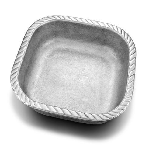 Wilton Armetale  Gourmet Grillware Bowl $49.99