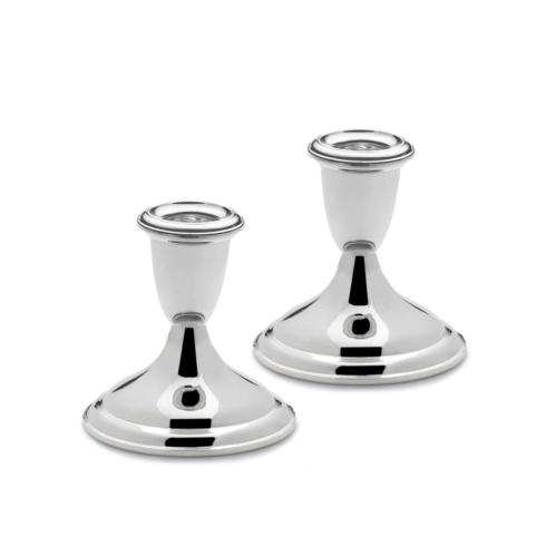 $200.00 Plain Candlestick Pair