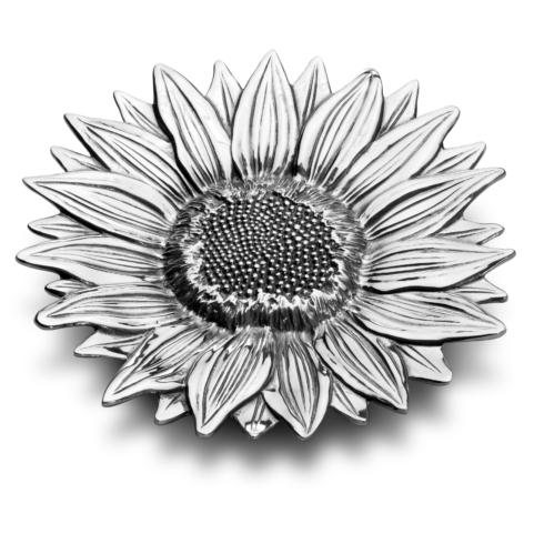 $98.00 Sunflower Tray