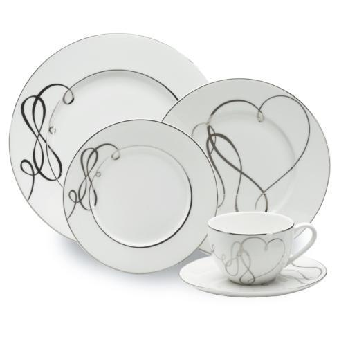 Love Story Dinnerware  collection with 2 products