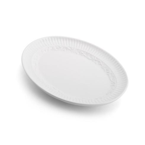 $19.99 12 in Oval Platter