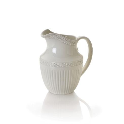 Mikasa  Italian Countryside Dinnerware  Pitcher $29.99