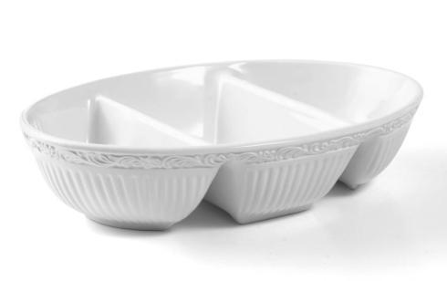 Mikasa  Italian Countryside Dinnerware  13 In Divided Server $29.99