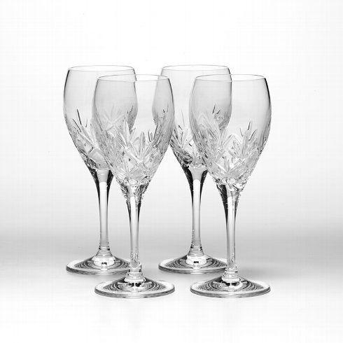 $79.99 Orion 9oz. Wine Glass, Set of 4