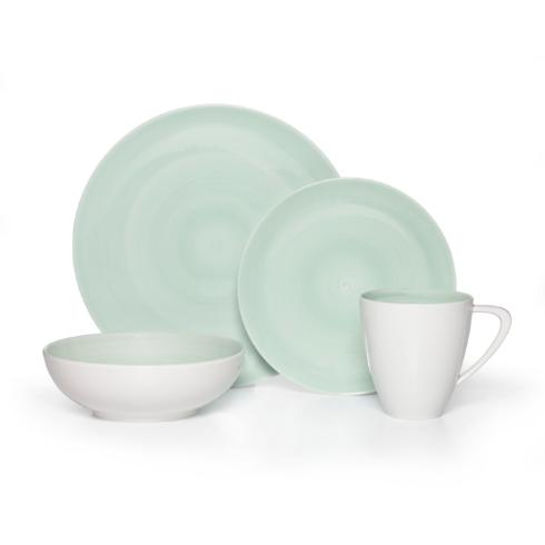 Savona Teal  collection with 2 products