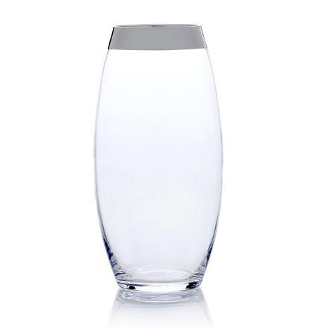 "$79.99 13.75"" Teardrop Vase"