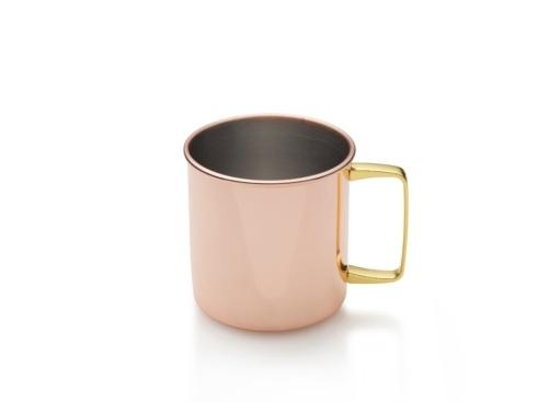 $12.99 Modernist Copper Moscow Mule