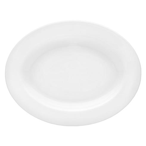 "$29.99 Delray 14"" Oval Platter"