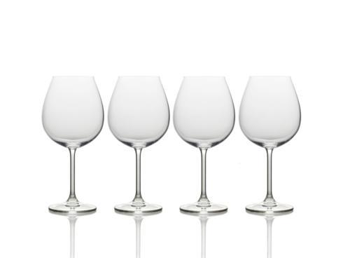 $19.99 Red Wine, set of 4