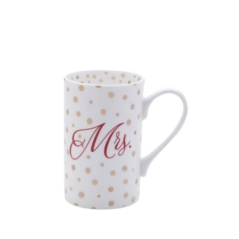 $14.99 Mrs. Gold Dots