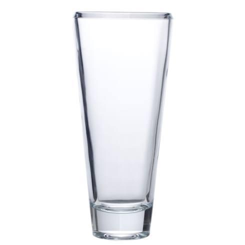 """$59.99 Ellery Clear 14"""" Crystal Vase"""