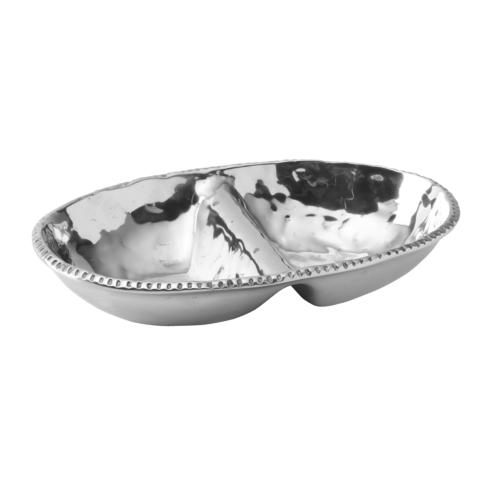 $69.99 Divided Oval Dish