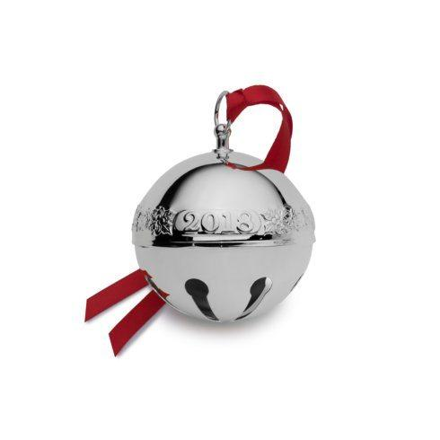 $39.99 Silver Plated Sleigh Bell, 48th edition