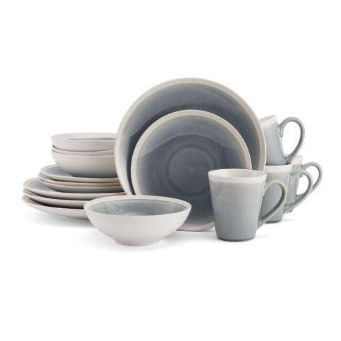 $119.99 Brielle 16PC Dinnerware Set, Service for 4