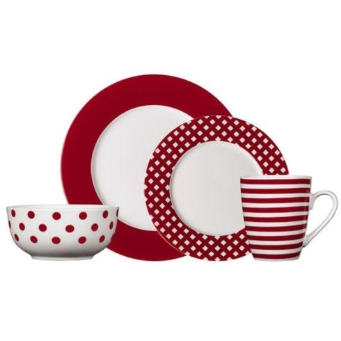 Kenna Red collection with 1 products