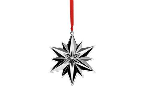 Gorham Snowflake 50th Anniversary Edition