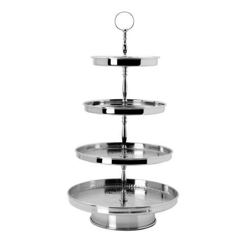 Metal Serveware  collection with 1 products