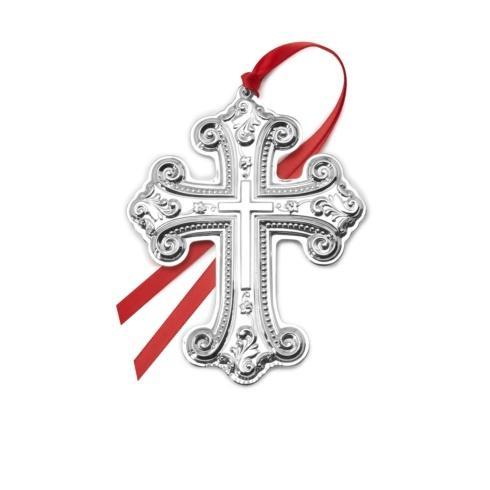 $109.99 Grande Baroque Cross 25th Anniversary Edition