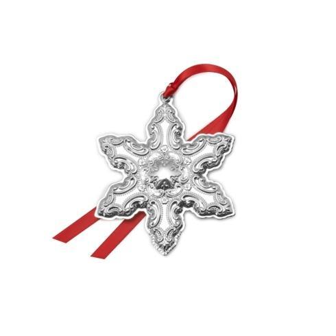$109.99 Grande Baroque Snowflake 23rd Edition