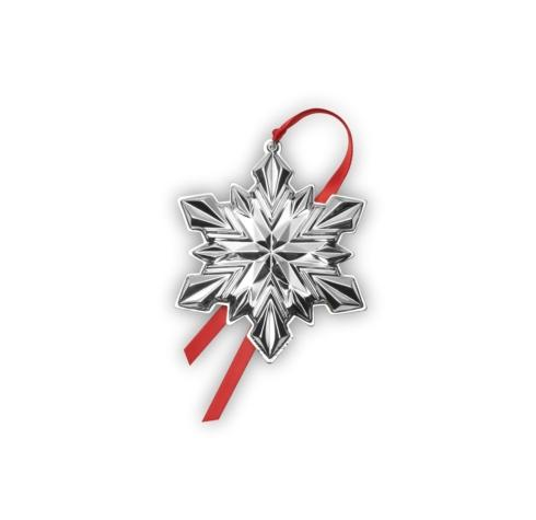 $119.99 Sterling Snowflake, 51st Edition
