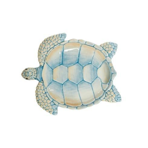 $16.99 9.25IN Turtle Plate
