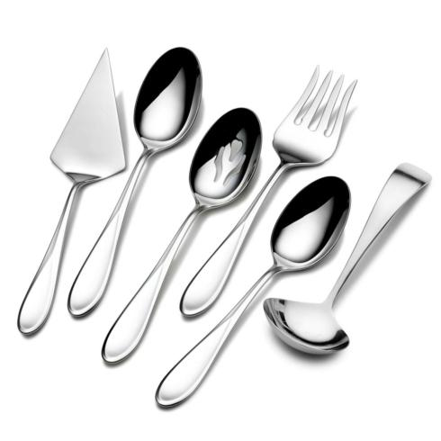 $120.00 6 Piece Serving Set