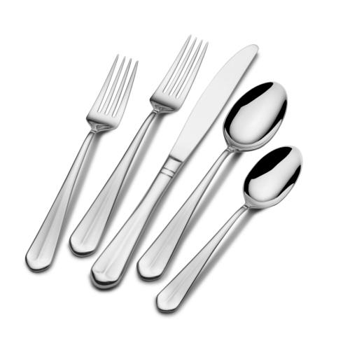$135.00 45 Piece Set, Service for 8