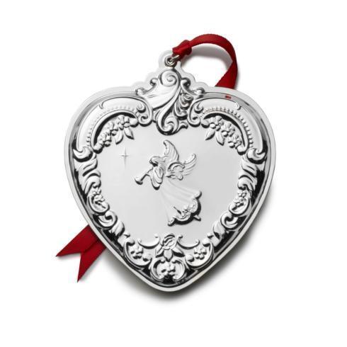 $122.99 Grande Baroque Heart  30th edition