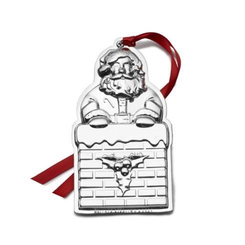 Sterling Santa  5th edition