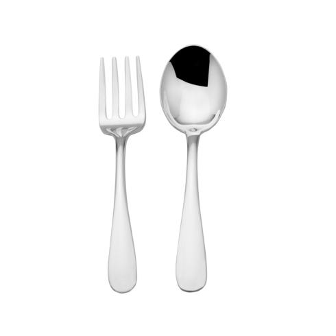 Sterling Silver Baby Flatware  collection with 2 products