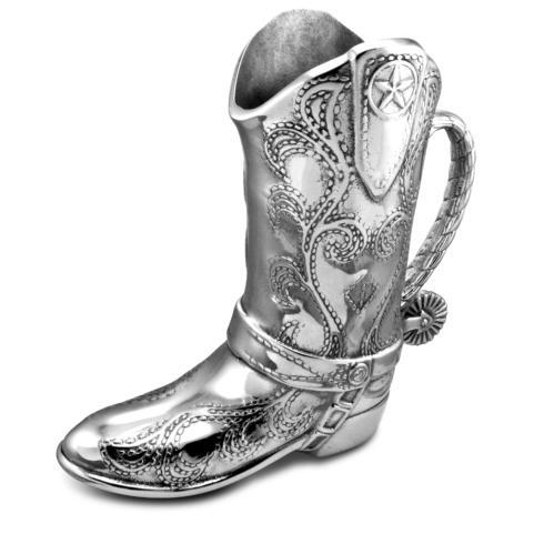 $99.99 Boot Pitcher