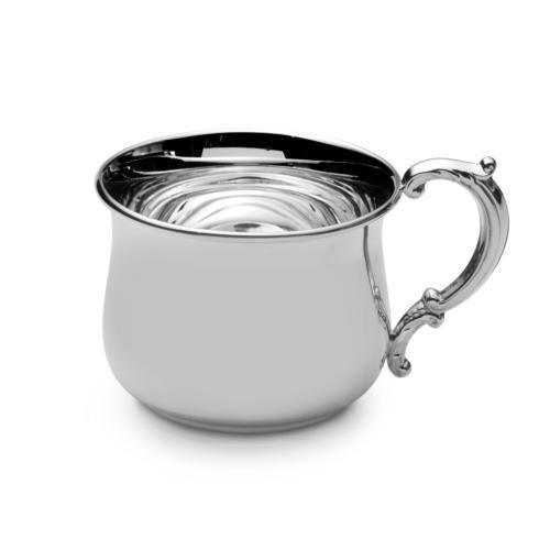 $300.00 Heavy Gauge Pot Belly Baby Cup