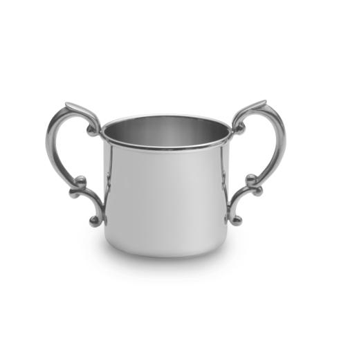 $90.00 Double Handle Classic Baby Cup