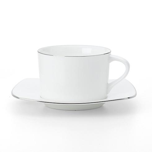 $0.00 Teacup and Saucer