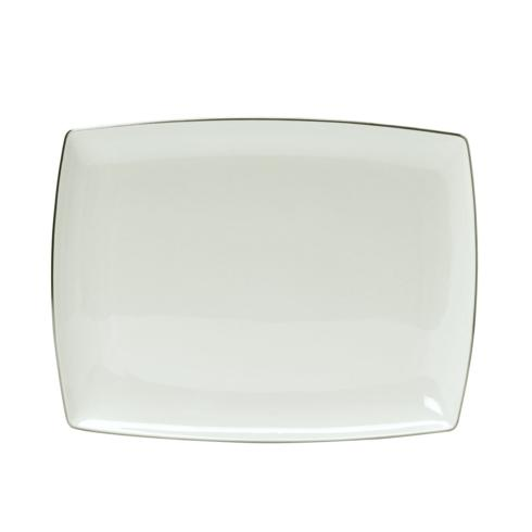 $0.00 Rectangular Platter
