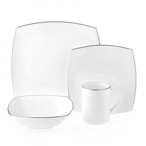 $0.00 4 Piece Place Setting