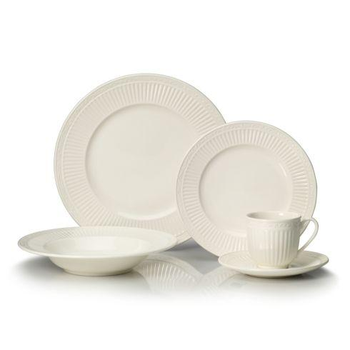 Mikasa  Italian Countryside Dinnerware  5 Piece Place Setting $39.99