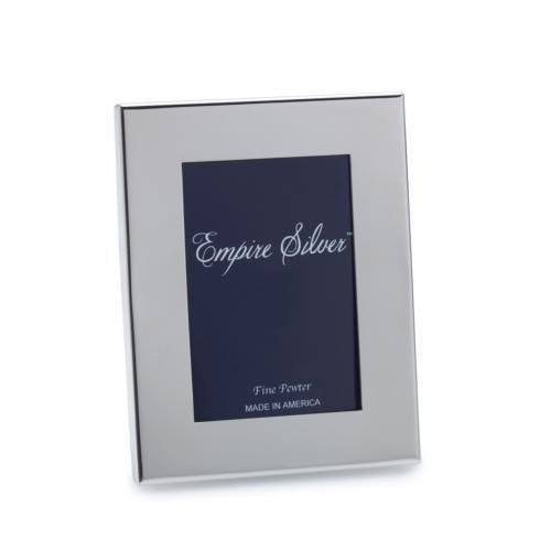 $115.00 Plain Border Frame 5 x 7