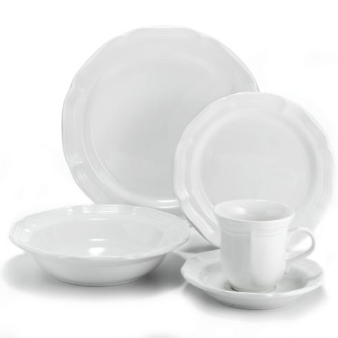 French Countryside Dinnerware  collection with 14 products