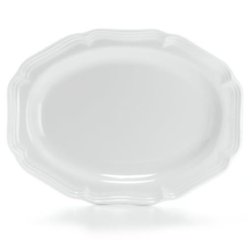 Mikasa  French Countryside Dinnerware  Oval Platter $120.00