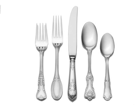 Wallace  Hotel 20 Piece Set, service for 4 $105.99