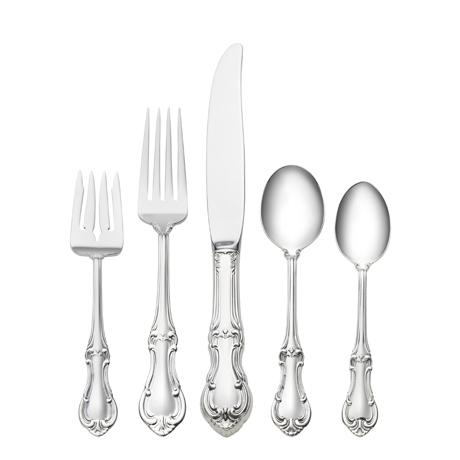 $7,700.00 66 Piece Set, Dinner Size. Service for 12