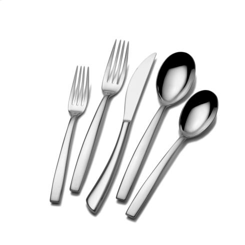 $51.99 Kya 5 PC Place Setting, Service for 1