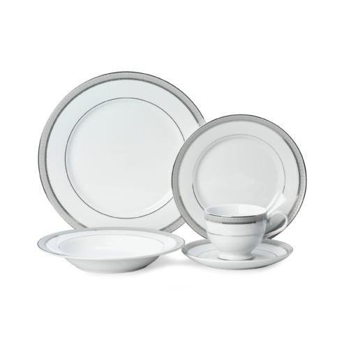$60.00 5 Piece Place Setting