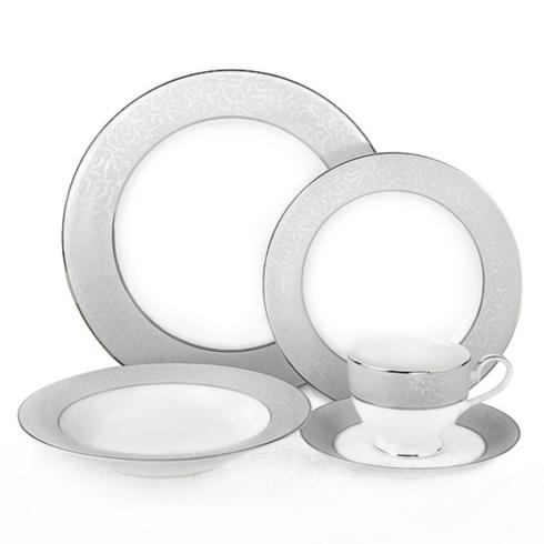 Parchment Dinnerware  collection