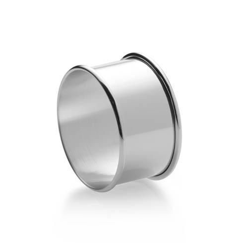 Plain Napkin Ring