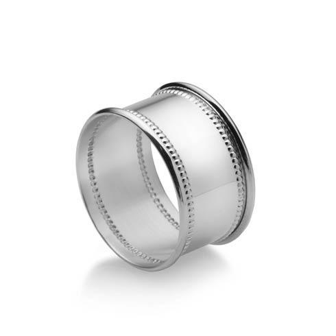 $70.00 Beaded Napkin Ring
