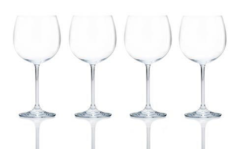 $40.00 19.25 Oz Balloon Goblet, Set Of 4